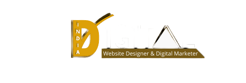 Website designing in bhilai Chhattisgarh  | DGITAL INDIA