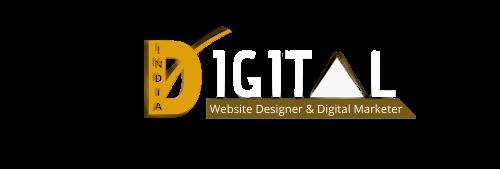 Website designing in bhilai Chhattisgarh  | DGITAL INDIA